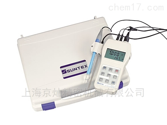 TS-130氟离子测定仪