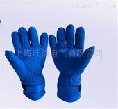 防电弧焊手套  劳保手套