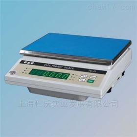 TC-H双杰20kg/0.1g小桌秤TC20KHB/0.1g电子秤