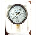 不锈钢膜盒压力仪表
