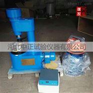 水泥胶砂耐磨试验机 混凝土耐磨机