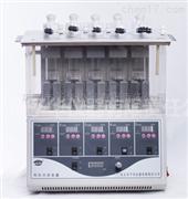 有机合成装置数显温度调节搅拌功能操作方便