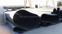硬质泡沫聚氨酯蒸汽保温管厂家供应