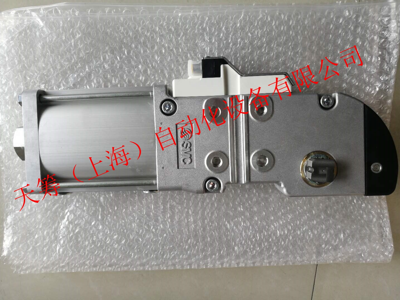 SMC夹紧气缸CKZ3T63-90T-X2734日本原装