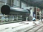 DN100包头市高密度聚乙烯夹克管外套管