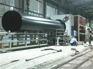 型号齐全聚氨酯保温螺旋钢管