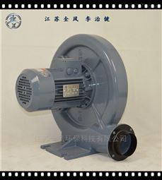 熱水鍋爐中壓風機