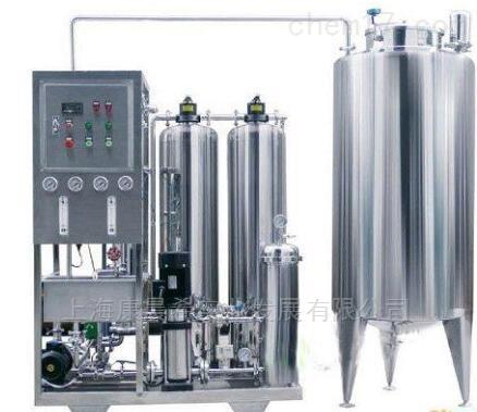 康晨希热销多效蒸馏水机