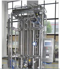 康晨希供應多效蒸餾水機