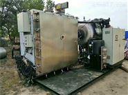 回收閑置二手食品廠真空冷凍干燥機