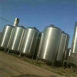 常年出售二手不锈钢储罐型号及价格