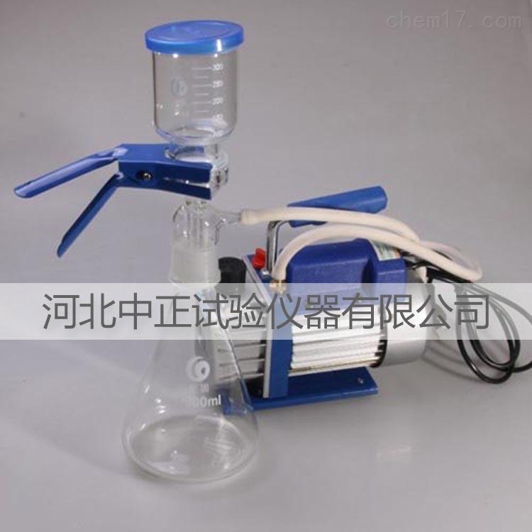 砂基透水砖滤水率试验装置 JGT376-F