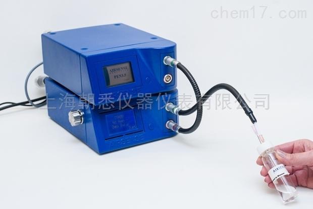 EDU 電子鼻吸附及熱解吸附裝置