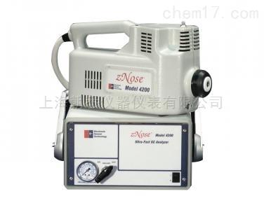 zNose 4200 便攜式氣相色譜分析儀