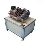 比亚迪E5电机解剖展示台 新能源汽车教学
