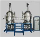 200L機械攪拌不銹鋼發酵罐 實驗室  生物
