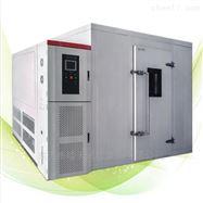 WTH程控式步入式恒温恒湿试验室