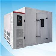 WTHC-048L-S步进式高低温湿热交变试验室