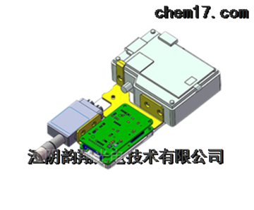 785nm手持式拉曼內芯