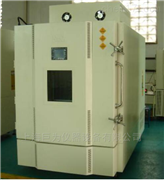 天津高低溫低氣壓試驗箱