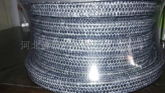 厂家生产碳素盘根 碳纤维盘根