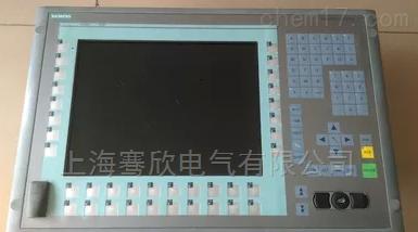 6ES7633-1DF02-0AE3/C7-633操作面板维修