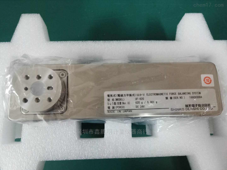 VIBRA新光电子UF-620电子称