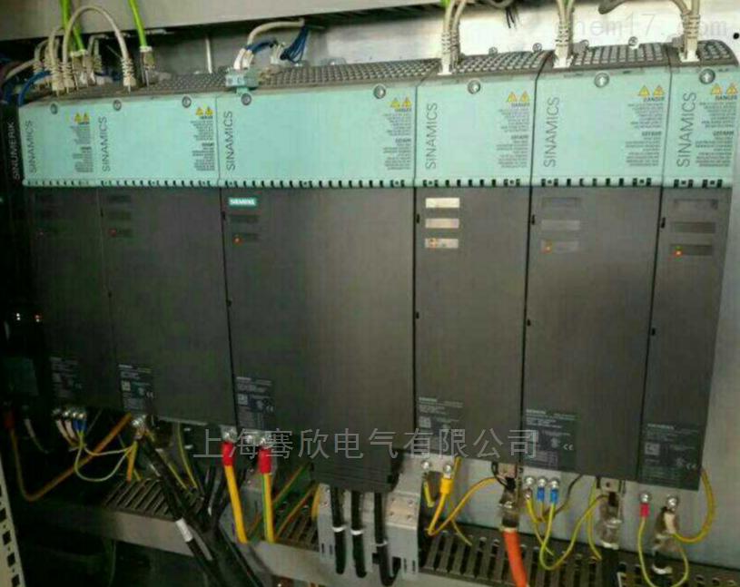 6SL3120-1TE21-0AA3/功率模块十年维修厂家