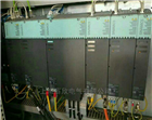西门子S120电机伺服模块面板亮红灯故障处理