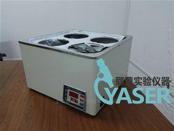 YCEMS-10磁力搅拌恒温水浴锅