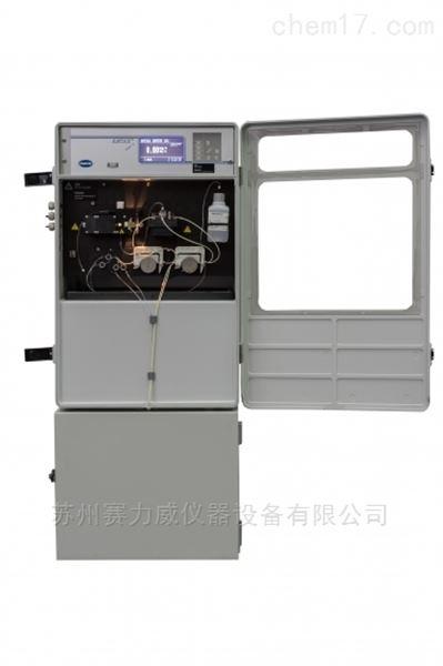 Amtax CompactII 氨氮在線分析儀