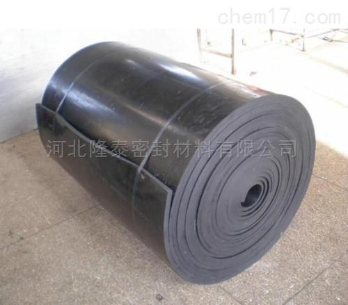 齐全直销 黑色耐油橡胶板 专业耐油可定制