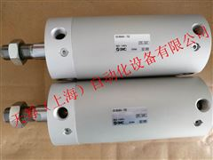 日本原装正品标准型气缸CG1BA63-75Z