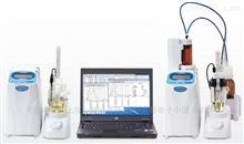KF-Win KEM卡尔费休水分仪控制操作软件