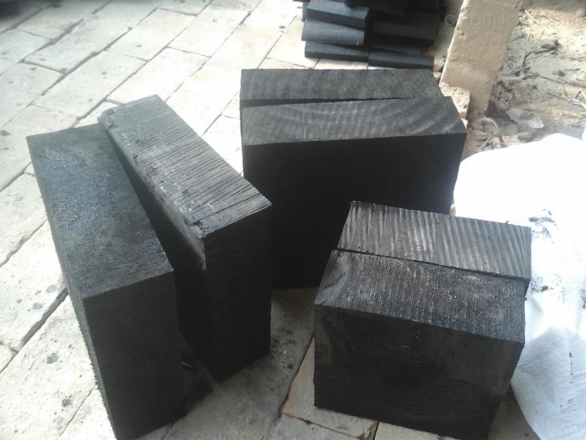 红松木垫木型号  价格