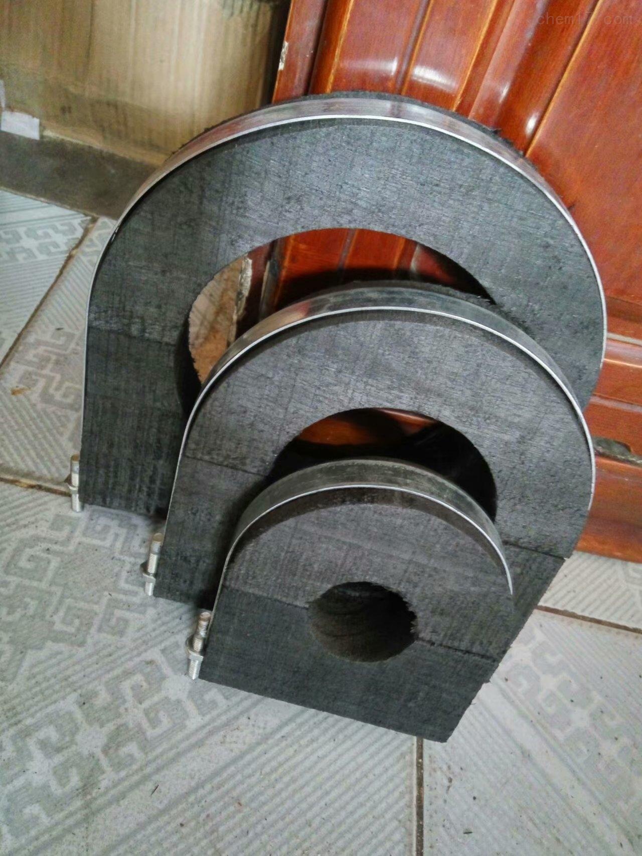 河北保温木块-保冷管托-保温垫木 厂家