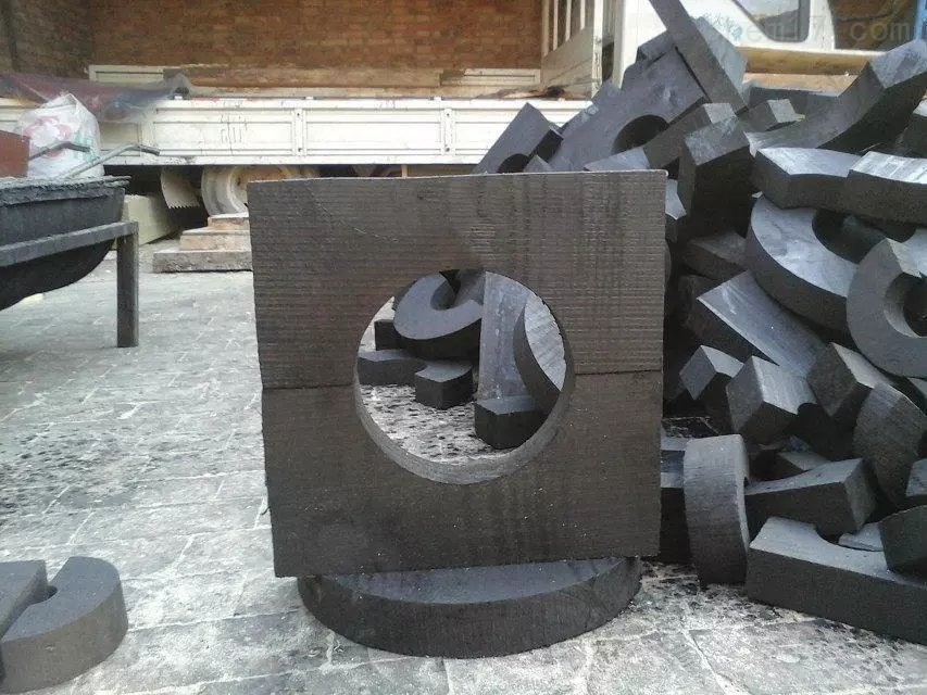珠海空调木托//保温空调垫木