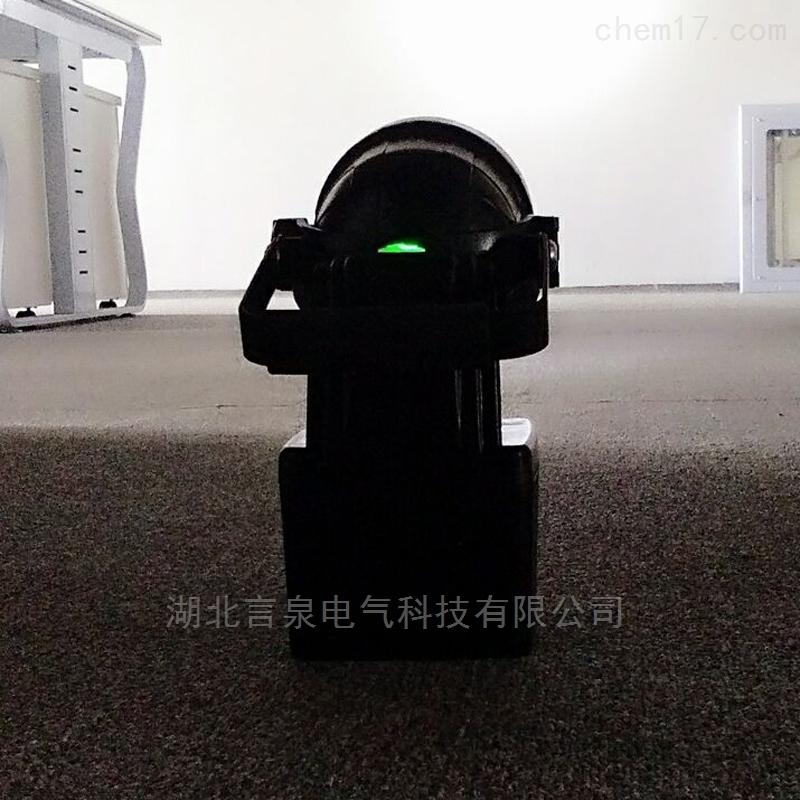 JIW5281-3x3w/DC11.1v带蓄电池手提灯