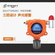 固定式高纯氩气检测仪
