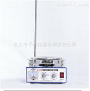 CL-200系列集热式恒温加热磁力搅拌器