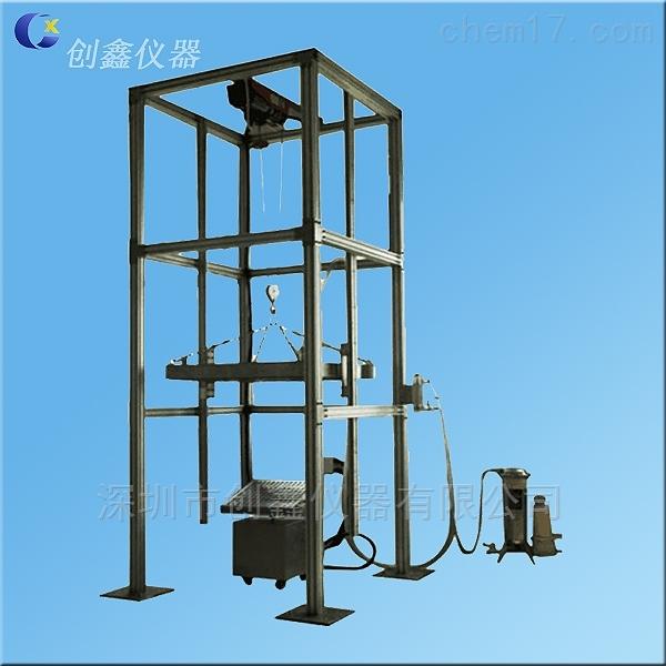 GB4208-IPX12垂直滴水試驗機(立式)