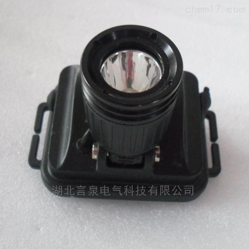 北京BOG5117可远光聚照防爆头灯厂家现货