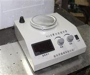 HJ-5型多功能搅拌器