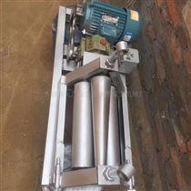 铁板电动卷板机彩钢板滚筒机