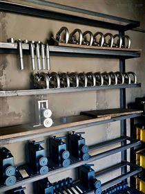 手动铝皮压边机的制作公司