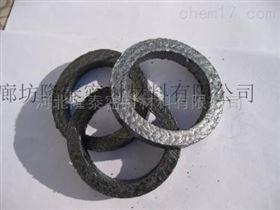 高压石墨填料环石墨盘根环用途