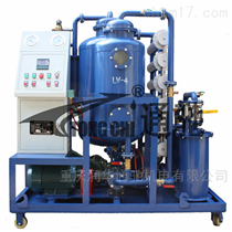 HL-(R)润滑油真空滤油机