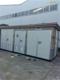 HXGN15-12高壓環網柜HXGN15-12一進三出六氟化硫