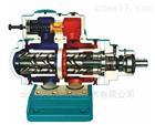 德国ALLWEILER离心泵 NT 25-160/01/155
