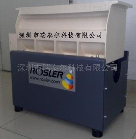 德国罗斯勒震动摩擦测试仪器 手机外壳震动耐磨抗磨试验机